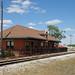 St. Louis & San Francisco Railway Depot, Comanche, Texas
