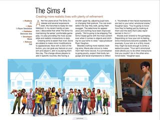 Game Informer Page 1