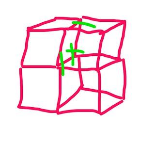 Ghost Cube (GhostCube) - новая, старая забава