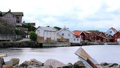Sommar i Skärhamn