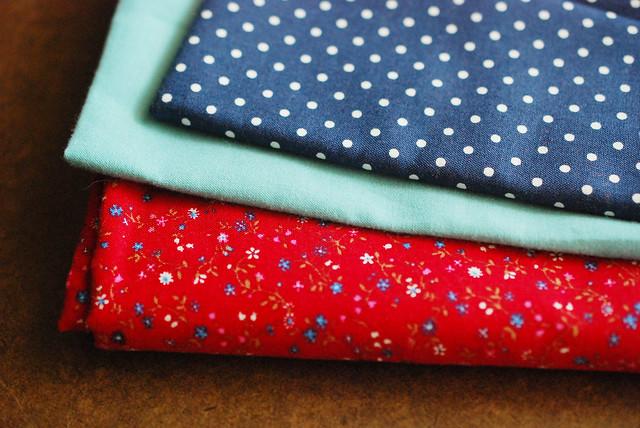 Practice Fabric