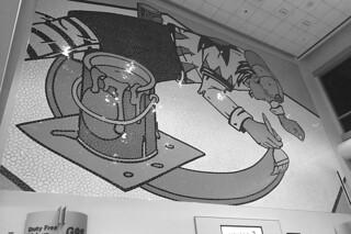 SFO - Mural G98