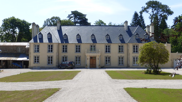 073 Château de Rochemont, Sauxemesnil