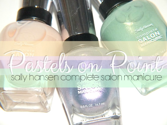 sally hansen complete salon manicure pastels on point (2)