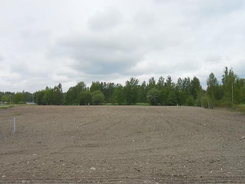 Peltonäkymä, Pohjois-Tapiola Espoo 31.5.2014