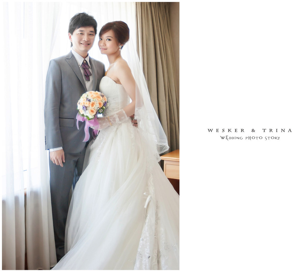 婚攝-君鴻國際酒店-婚禮紀錄-15