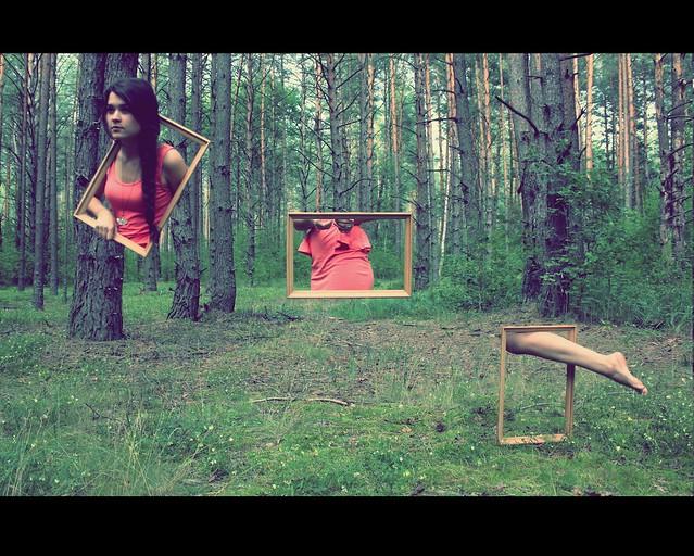 Alexandr Tikki - Portraits of nature