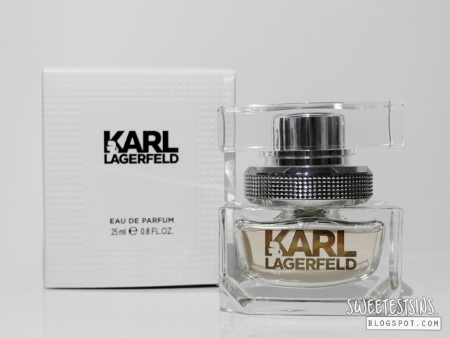 karl lagerfeld women edp price
