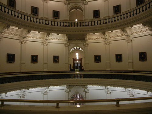 DSCN0481 - Texas State Capitol - 500
