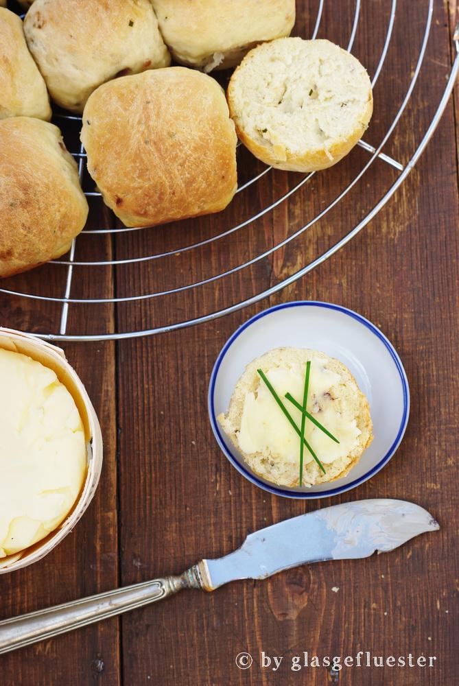 Garlicrolls by Glasgefluester 3 klein
