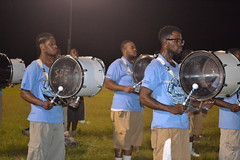 129 Memphis Mass Band Tenors
