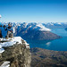 A Remarkables Marriage Proposal by radson1