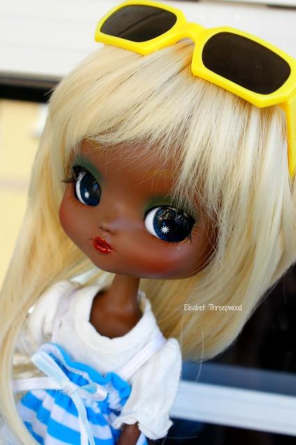 Stacy malibu <3