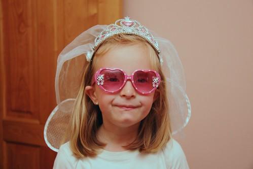 Hippy Bride