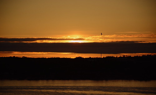sunrise finland nikon cloudy åland d7100