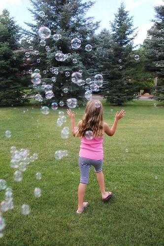 Hayden Bubbles 2