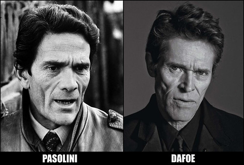 pasolini-dafoe