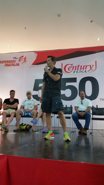 Century Tuna 5150 Triathlon