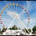 12 - La Rochelle Quai de la Georgette Grande roue ©melina1965