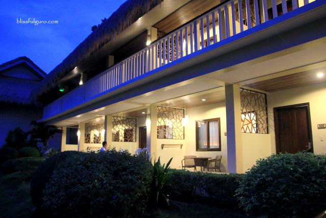 Bohol Beach Club Panglao Bohol