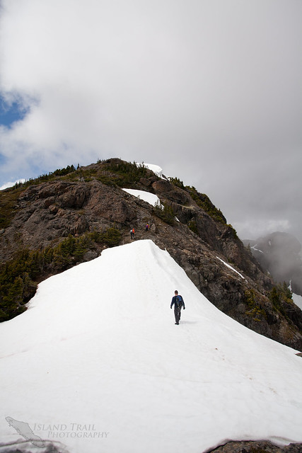 Mt Arrowsmith - 2014-06-21-6252