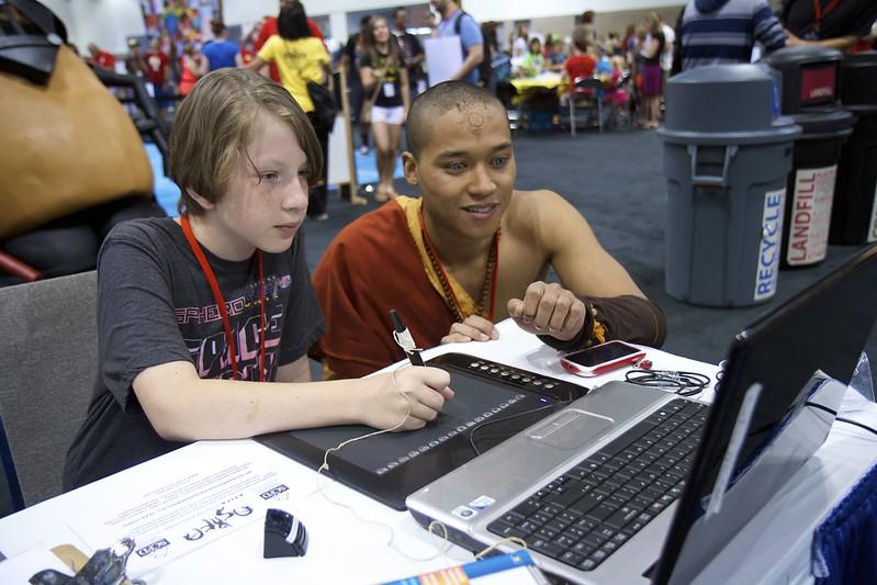 Denver Comic Con 2014 - 16