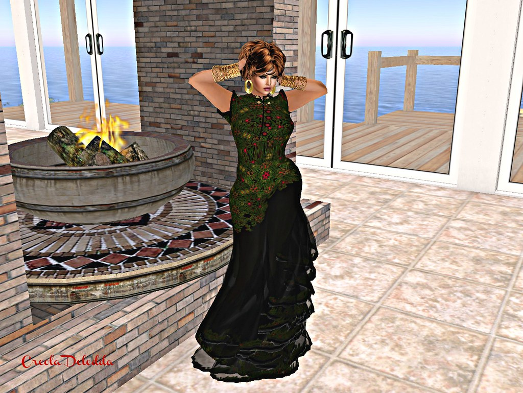 Snowpaws Mei LemonGrass Gown 7-2-14_001