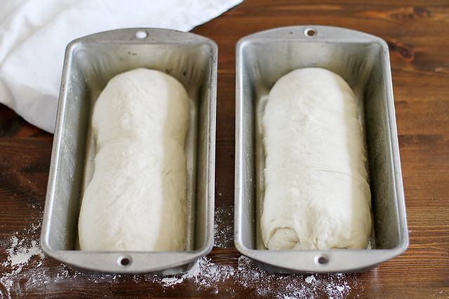 Homemade Sourdough Bread, Step by Step | girlversusdough.com