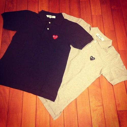 【女性ゴルファー必見】普段着にも着まわしできるカジュアルポロシャツまとめ