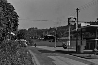 Spital am Pyhrn Austria 1967