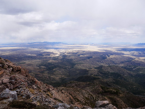 arizona desert tucson passages mount sonoran wrightson