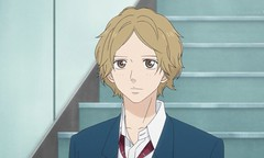 Ao Haru Ride Episode 2 Image 27