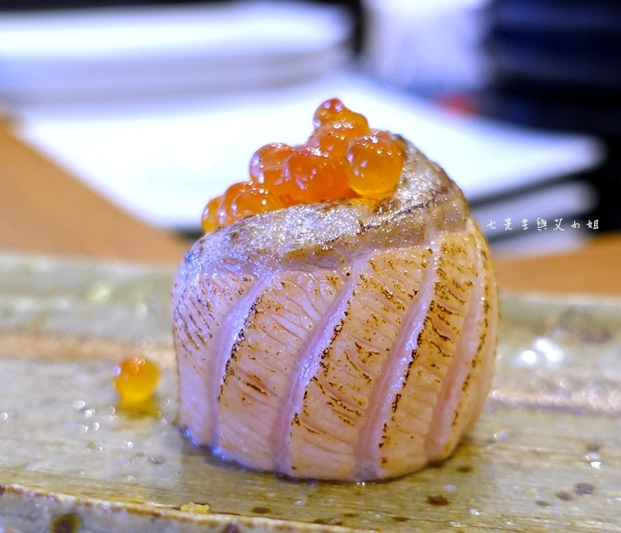 15 Haoすし生魚片冷丼握壽司專賣