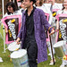 Sol Samba at Aylesbury Roald Dahl Festival by David Stumpp |[o]| Photography