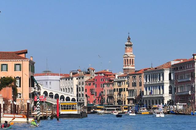 Venice, Italy,  258