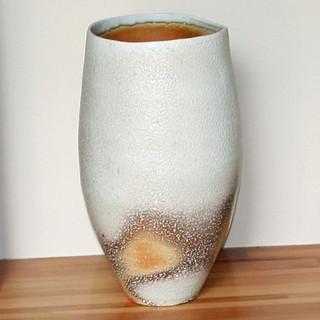Gail Nichols. Vase