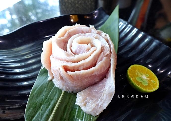 10 八田-頂級帝王蟹燒烤吃到飽
