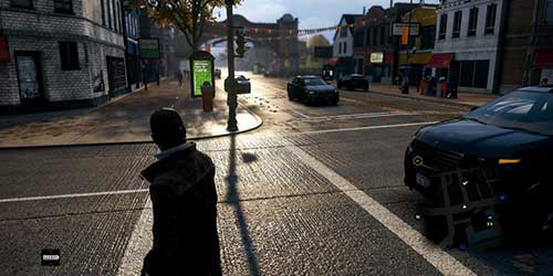 The PC mod for Watch Dogs has been released