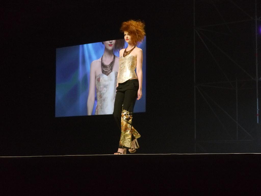 related image - Défilé Aoi Clothing - Japan Expo 2014 - P1870707