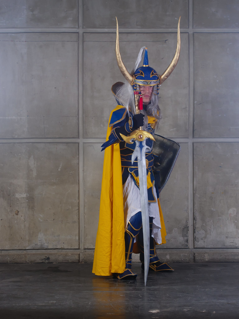 related image - Japan Expo 2014 - P1870470