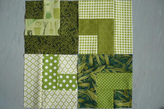 4 squares together