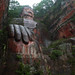 Giant Buddha, Leshan by Niall Corbet
