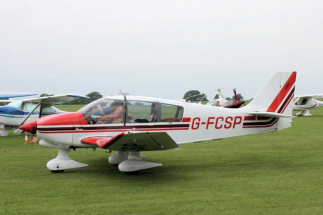 G-FCSP