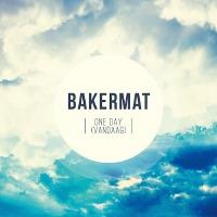 Bakermat – One Day (Vandaag)