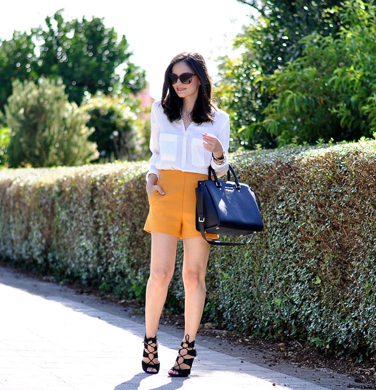 Mustard Shorts_05