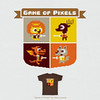 Game of Pixels