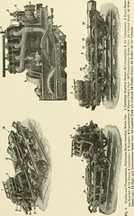 """Image from page 456 of """"Cyclopedia of applied electricity : a general reference work on direct-current generators and motors, storage batteries, electrochemistry, welding, electric wiring, meters, electric lighting, electric railways, power stations, swit"""