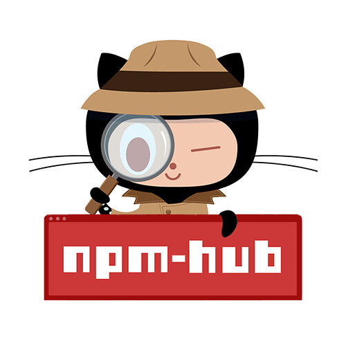 npm-hub