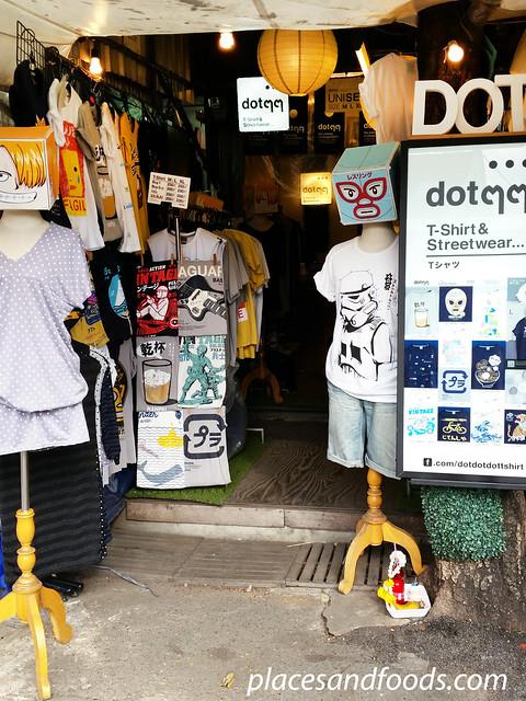 chatuchak market boutiques