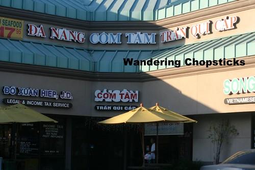 Da Nang Com Tam Tran Qui Cap - Westminster (Little Saigon) 5